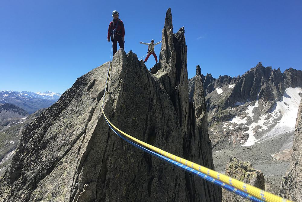 Kletterschule YOYO