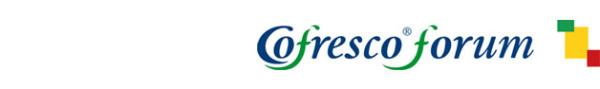 Cofresco Forum